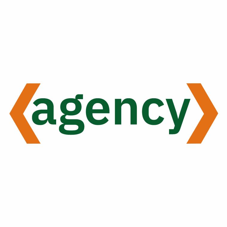Логотип компании «Creative Code Agency»