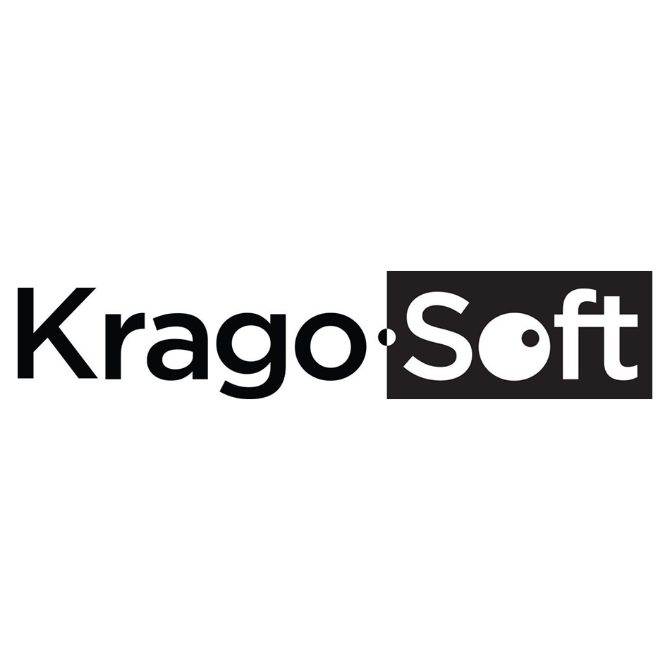 Логотип компании «Krago-Soft»