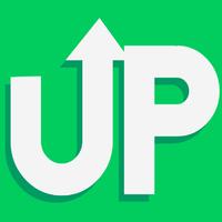 Логотип компании «Up Company»