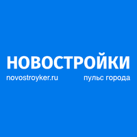 Логотип компании «Novostroyker.ru»