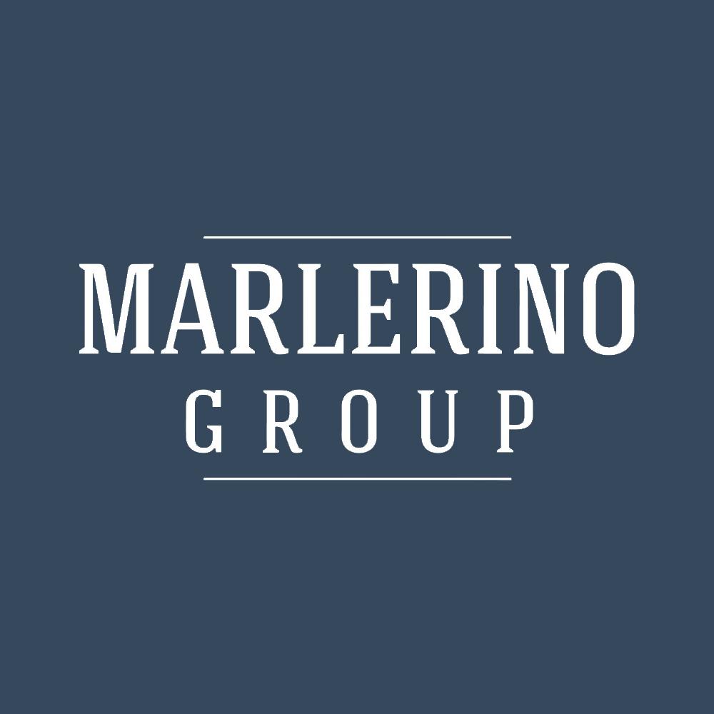 Логотип компании «Marlerino Group»