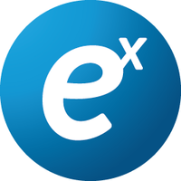 Логотип компании «ЦИТМ Экспонента»