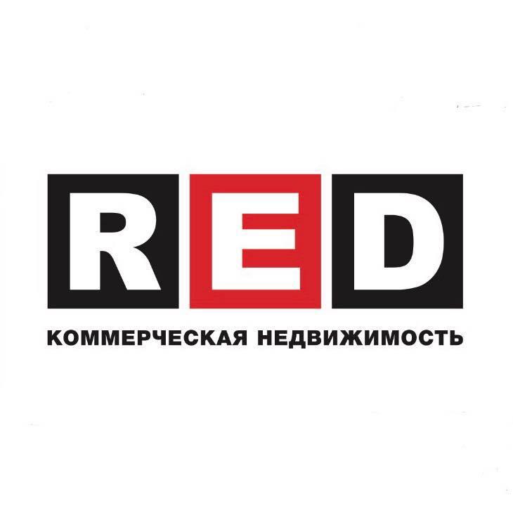 Логотип компании «УК «RED»»