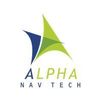 Логотип компании «ALPHANAV TECH»