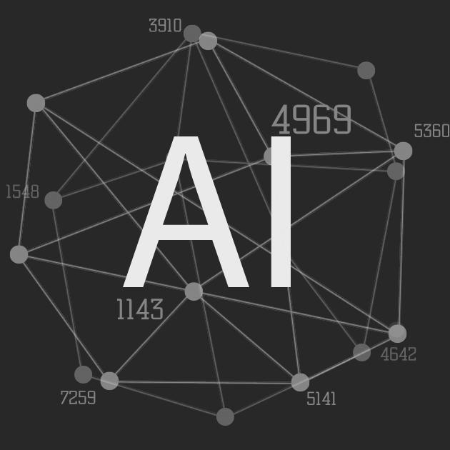 Логотип компании «AlgoResearch»