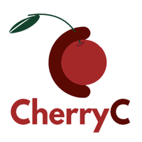 Логотип компании «CherryC»