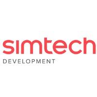 Логотип компании «Simtech Development»