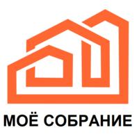 Логотип компании «Мое собрание»