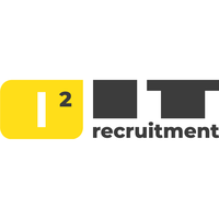 Логотип компании «O2IT RECRUITMENT»