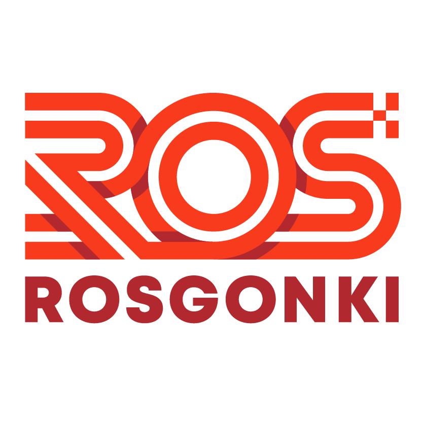 Логотип компании «АНО «РОСГОНКИ»»