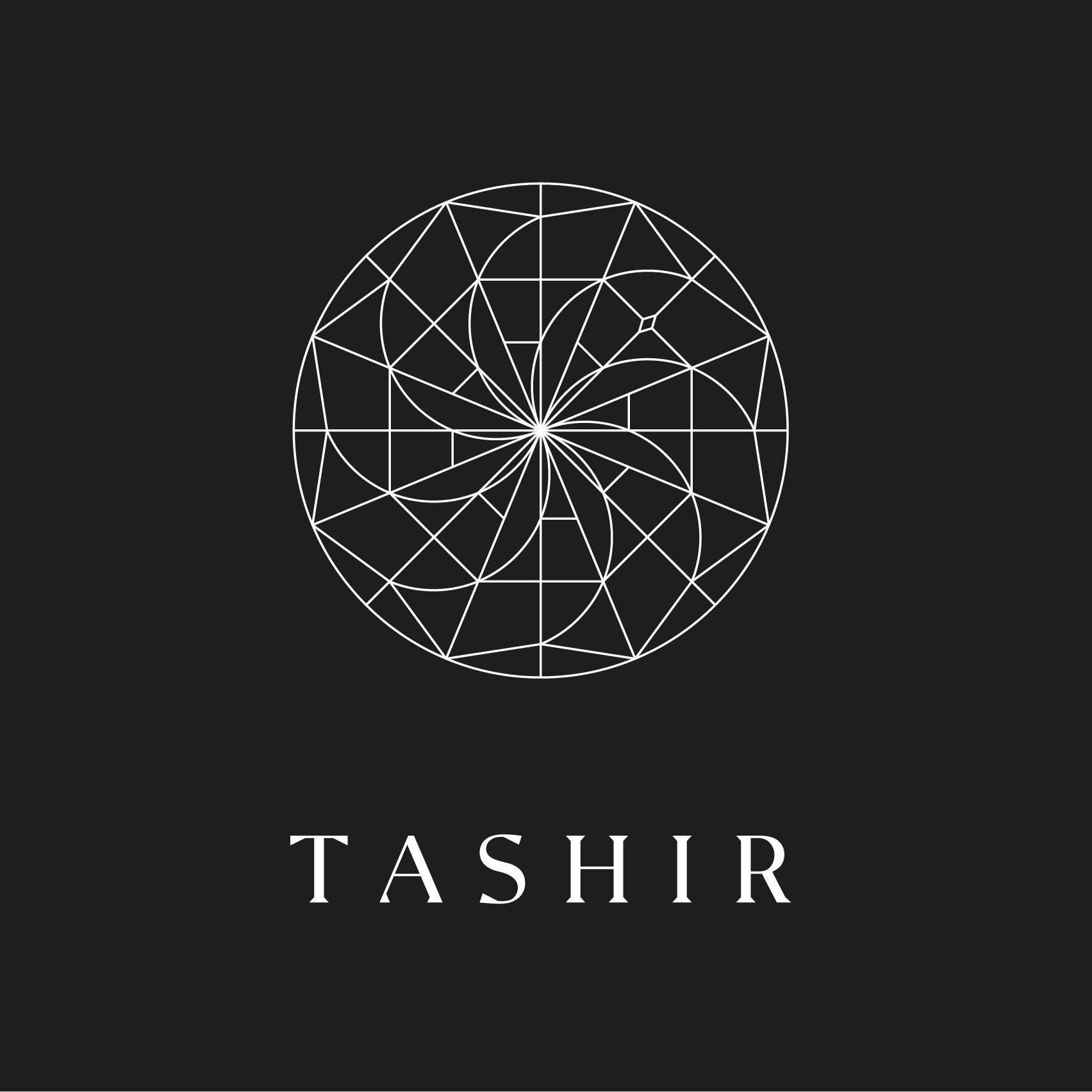 Логотип компании «Tashir Estate»