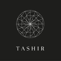 Логотип компании «Tashir Estate»