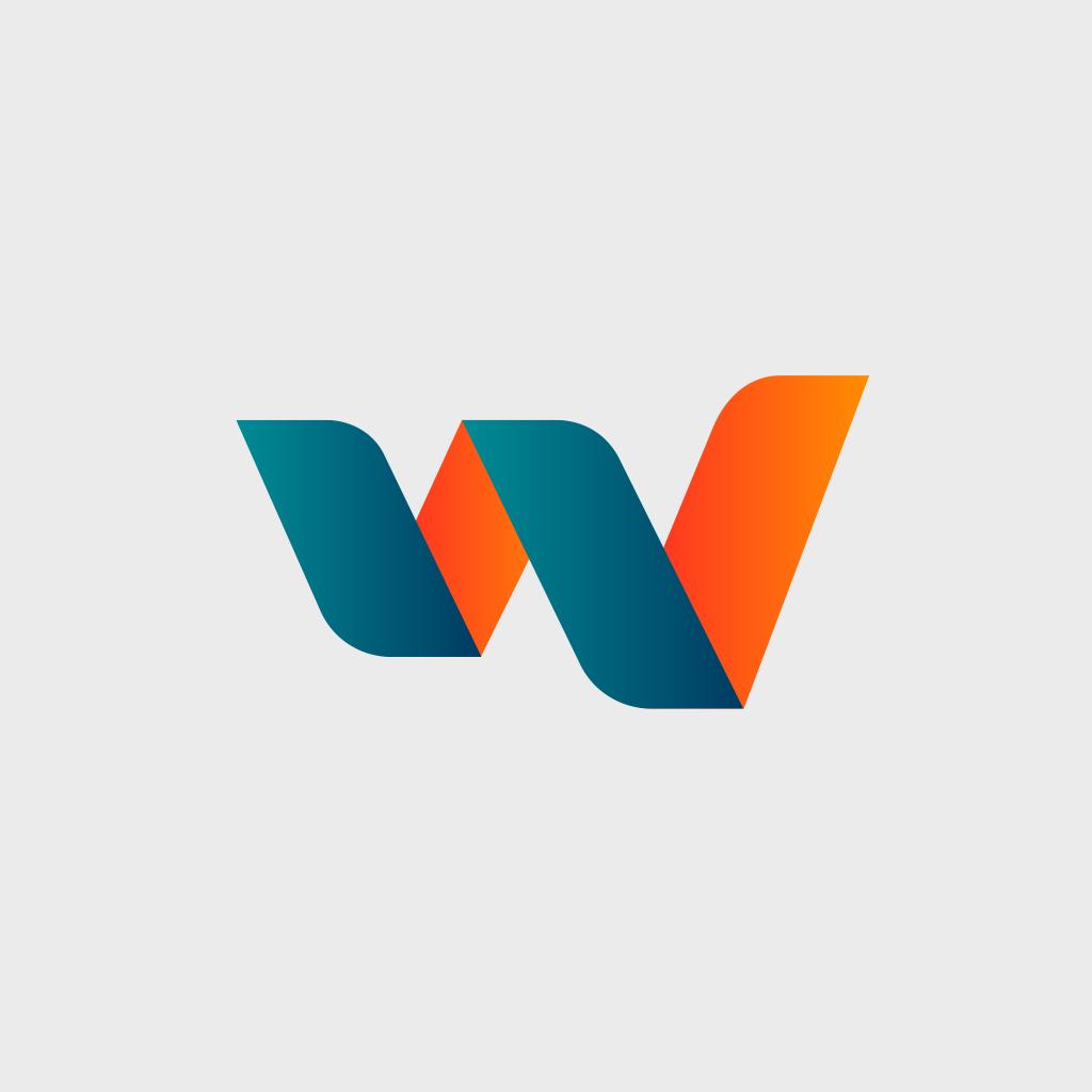 Логотип компании «Wono.io»