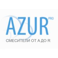 Логотип компании «Азур»