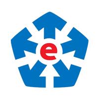 Логотип компании «Электронный Экспресс»