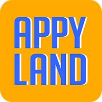 Логотип компании «Appyland»