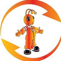 Логотип компании «Конгломерат»