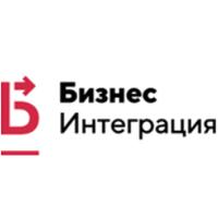 Логотип компании «Бизнес Интеграция»