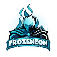 Логотип компании «FrozenEon»