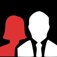 Логотип компании «2nd Persona»