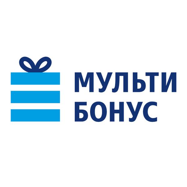 Логотип компании «Мультибонус»