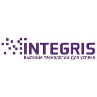 Логотип компании «Интегрис»