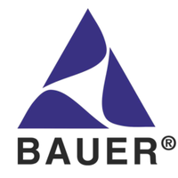 Логотип компании «Bauer»