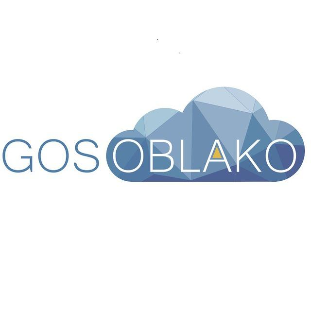 Логотип компании «GOSOBLAKO»