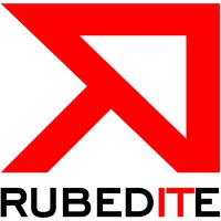 Логотип компании «Rubedite»