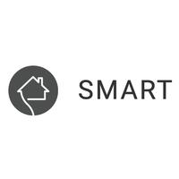 Логотип компании «Smart Apartment Data»