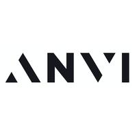 Логотип компании «ANVI»