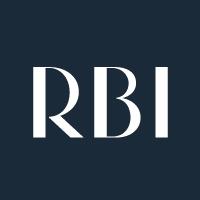 Логотип компании «Группа RBI»