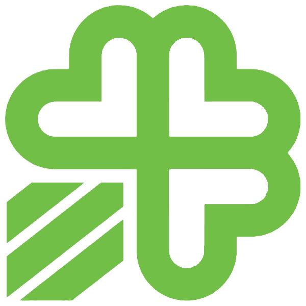 Логотип компании «GLP»