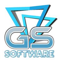 Логотип компании «GS Software»