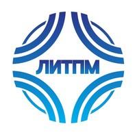 Логотип компании «ЛИТПМ»