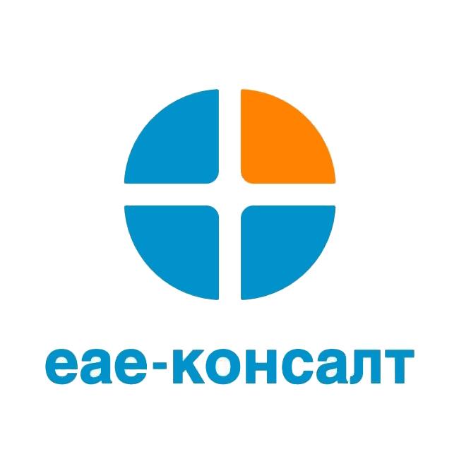 Логотип компании «ЕАЕ-Консалт»