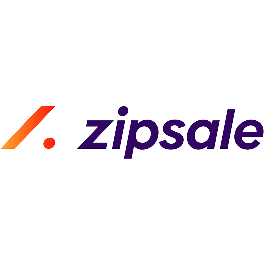 Логотип компании «Zipsale»