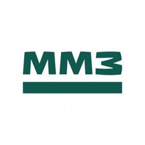 Логотип компании «ММЗ»