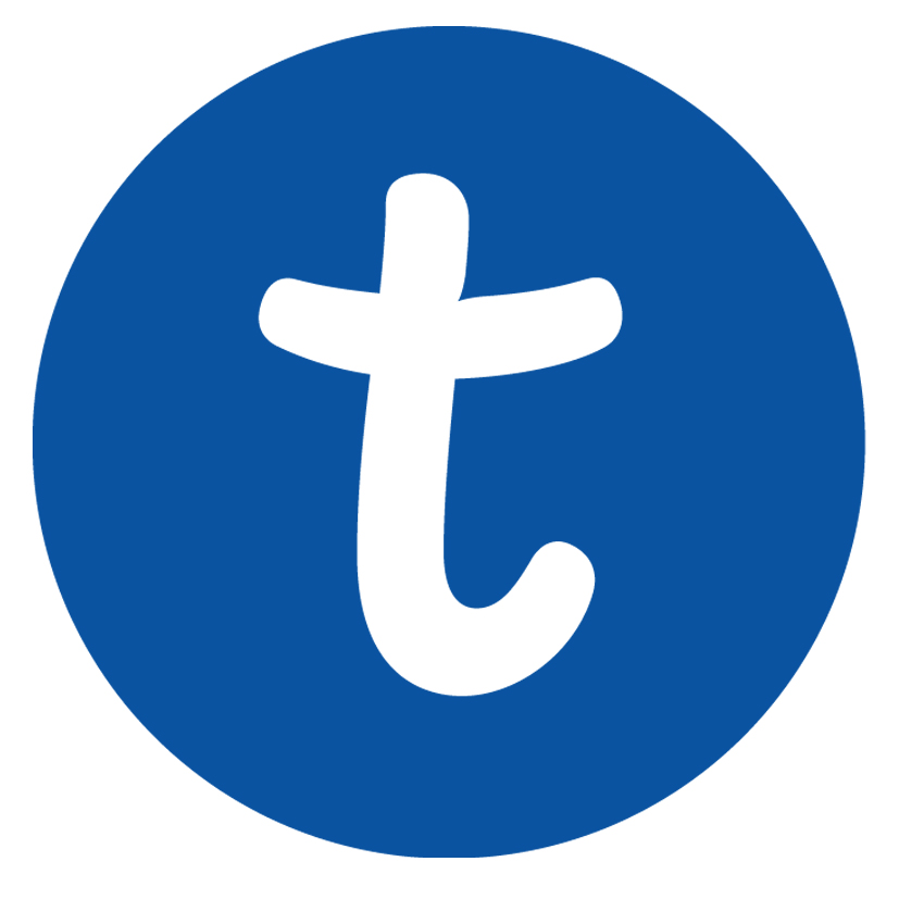 Логотип компании «Талисман»