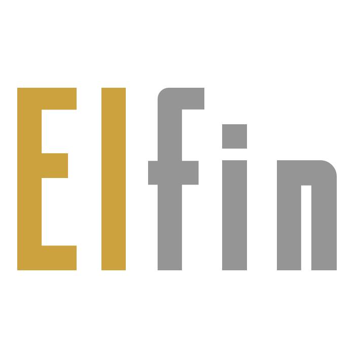 Логотип компании «ELFIN»