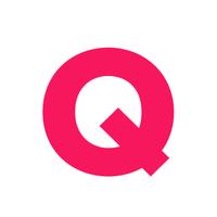 Логотип компании «LOOQME»