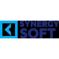 Логотип компании «SYNERGY SOFT»