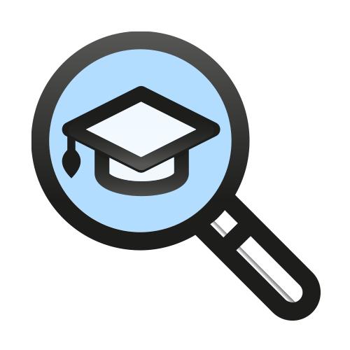 Логотип компании «IQ Vector»