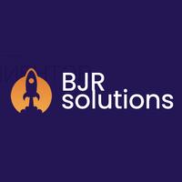 Логотип компании «Би Джи Эр Солюшенс»