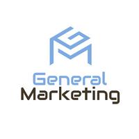 Логотип компании «General Marketing»