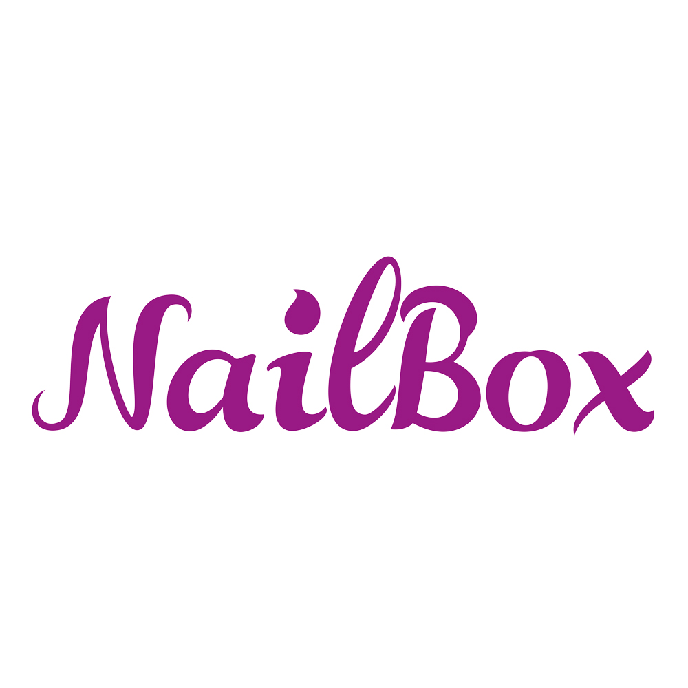 Логотип компании «NAILBOX»