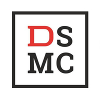 Логотип компании «DSMC Creative Agency»