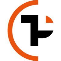 Логотип компании «ТЕХНОРАМА»