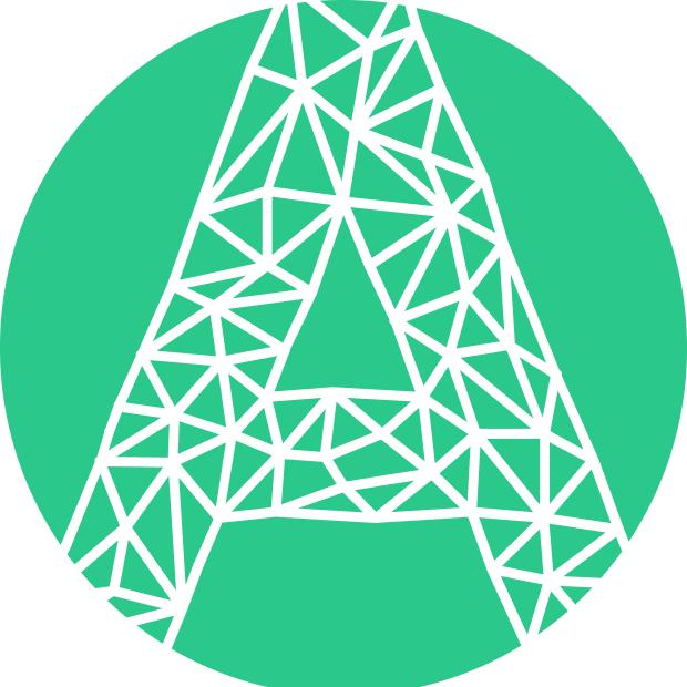 Логотип компании «Alter»