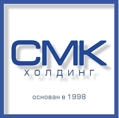 Логотип компании «СМК Холдинг»